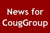 NEWS for COUGGROUP