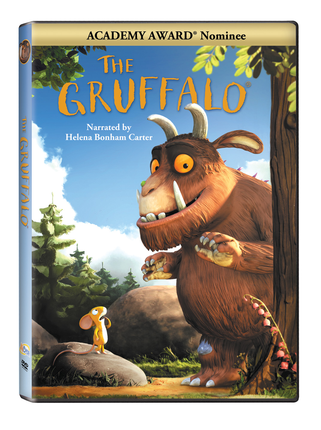 Gruffalo Movie Characters