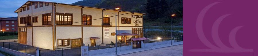 Fabricantes de muebles en Asturias