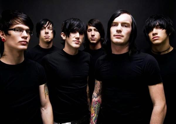 Alesana - band