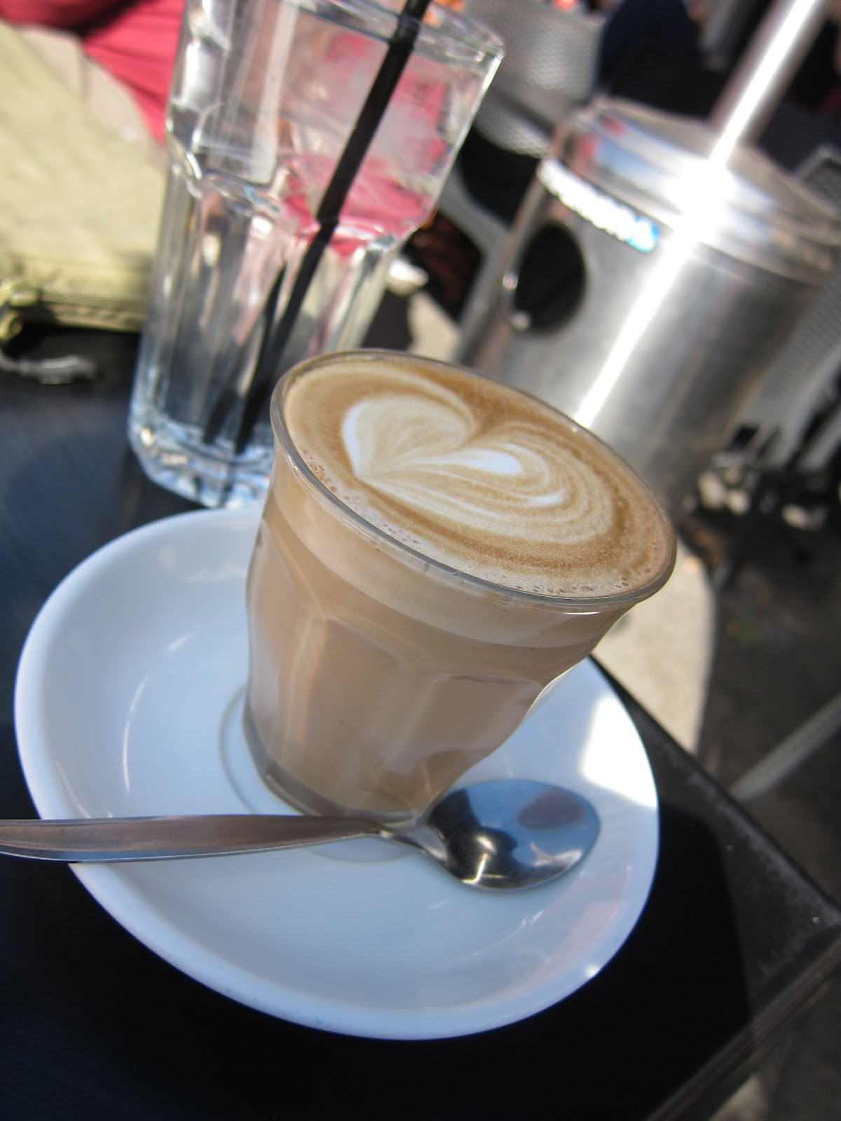 Newtown Cafe Review