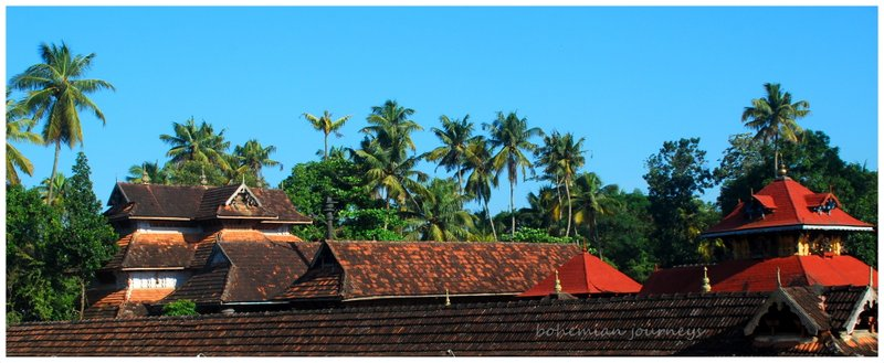 Mahadeva Temple Mahadeva Temple Thrissur