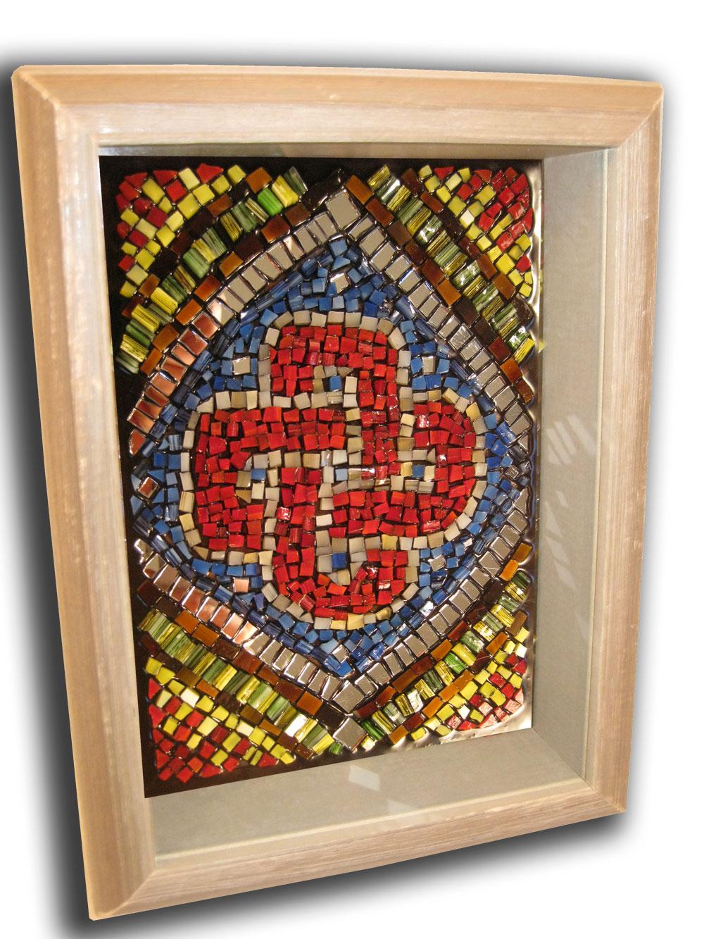 No Days Adhesives: Micro Mosaic Tutorial - No Days Groutless Adhesive
