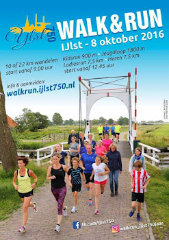 IJLST 750 WALK & RUN