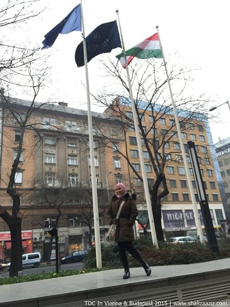 Hilton Hotel Budapest City