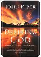 Deseando A Dios_John Piper