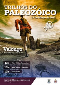Trilhos de Paleozóico 2013