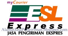 Alamat ESL Express Jakarta, Tangerang, Bekasi