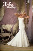 Νυφικά Arka Wedding