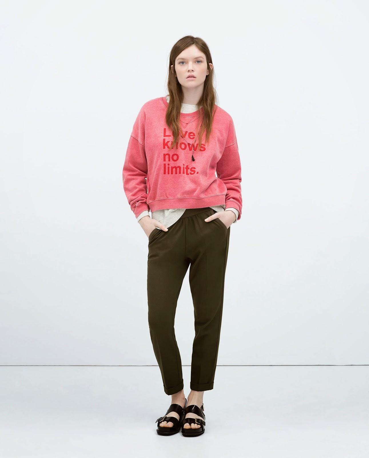 Look Zara, SS15, Blog de Moda, Cuatro ideas, Cool, Fashion, Trend