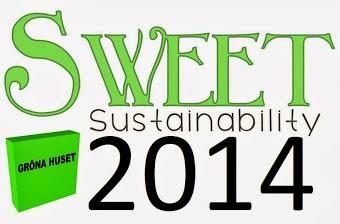 SWEET Sustainability 2014