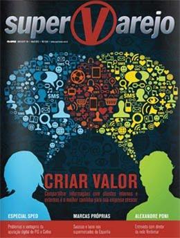 Revista Super Varejo - Maio