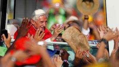 Ocupe o Rio de Janeiro: encontro de jovens católicos será o maior evento da história da cidade