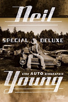 Neil Young - Special Deluxe - KIWI-Verlag