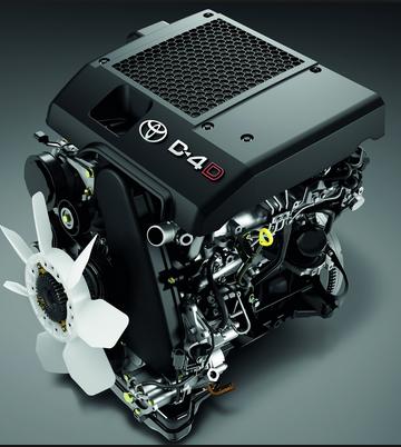 Toyota Hilux Vigo Champ 2015 Space