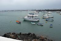 Puerto de Orzola