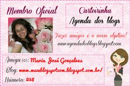 ♥Carteirinha 2014♥
