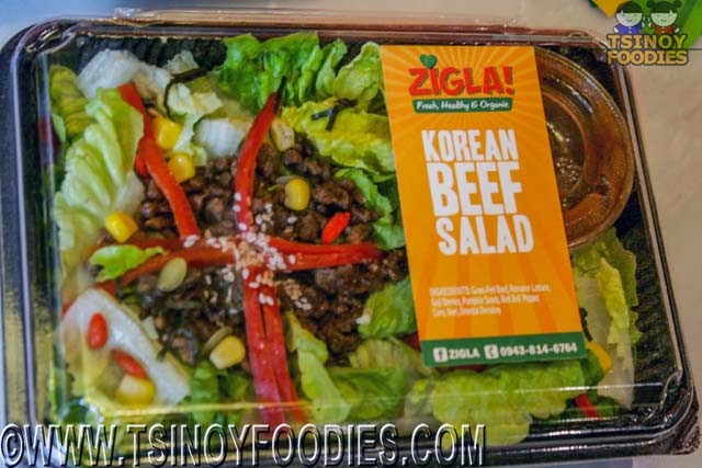 zigla fresh healthy organic