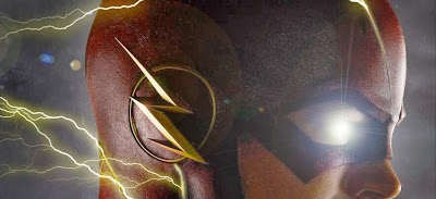 Barry Allen DC Comics The Flash Grant Gustin cowl