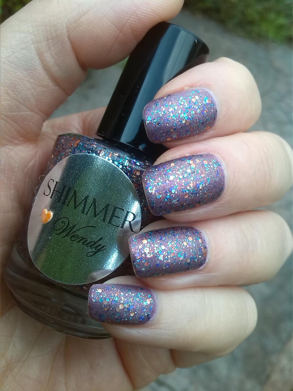 Shimmer Wendy