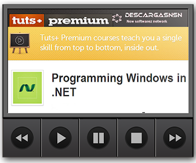 Tutsplus: Programming Windows in .NET