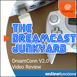 DreamConn Video Review