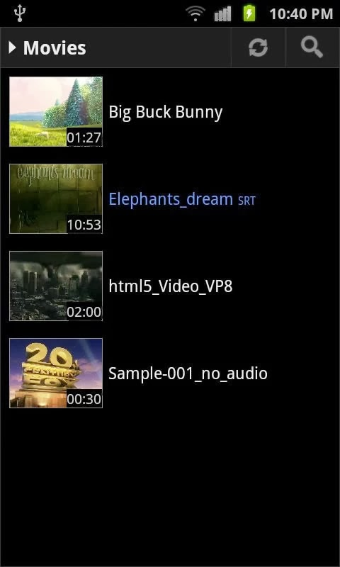MX Player Pro v1.7 Full Apk İndir