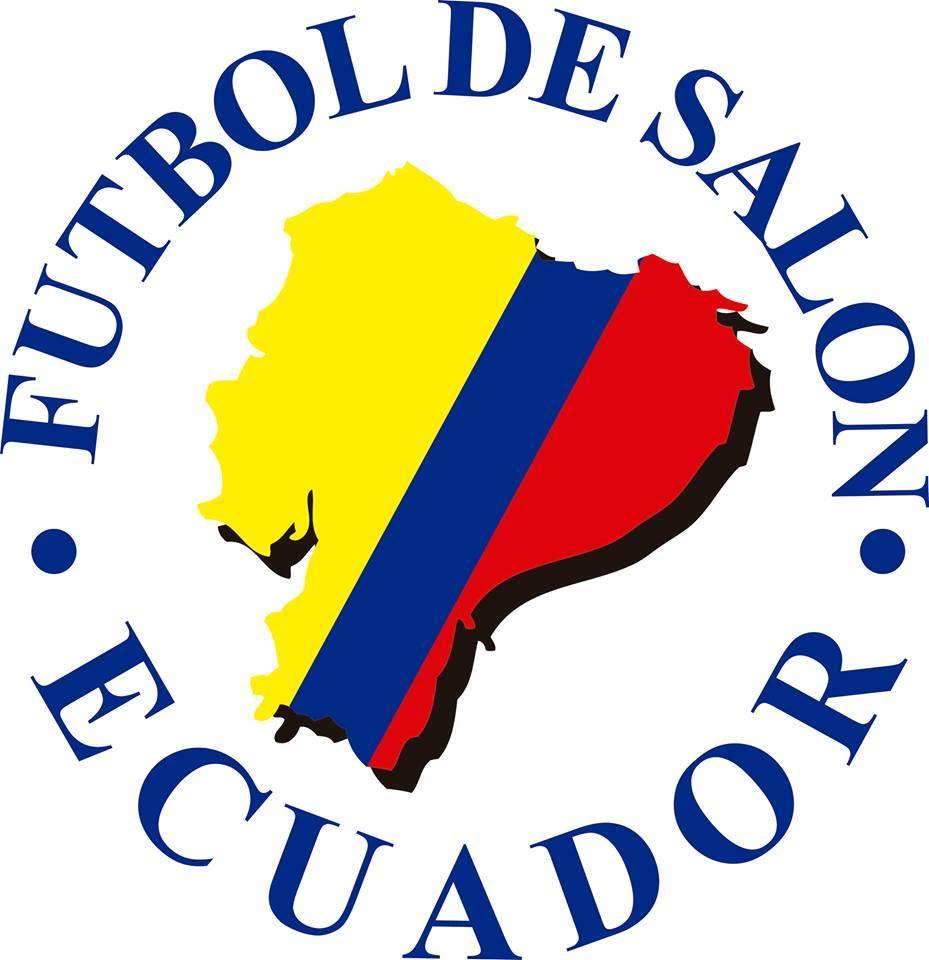 FUTBOL DE SALON ECUADOR