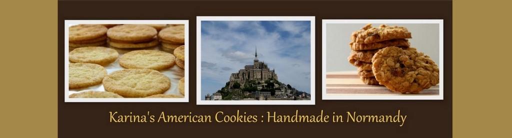Karina's American Cookies
