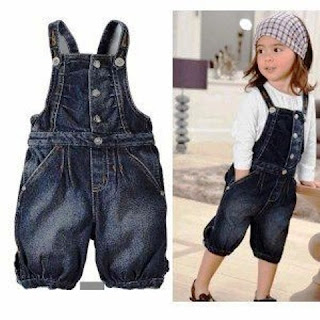 Model Baju Anak Perempuan Lucu Murah