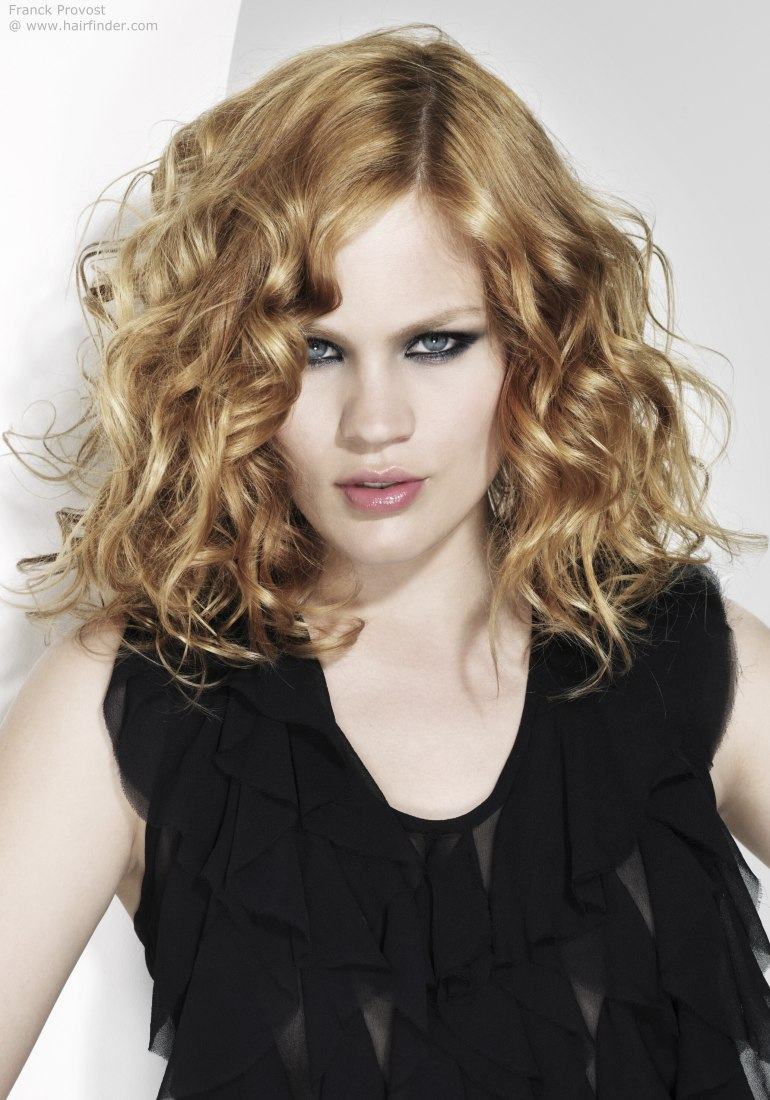 Trends Hairstyle Haircuts 2013 Long HairStyles 2012 For Round Faces