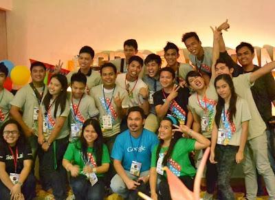 DevFest Participants