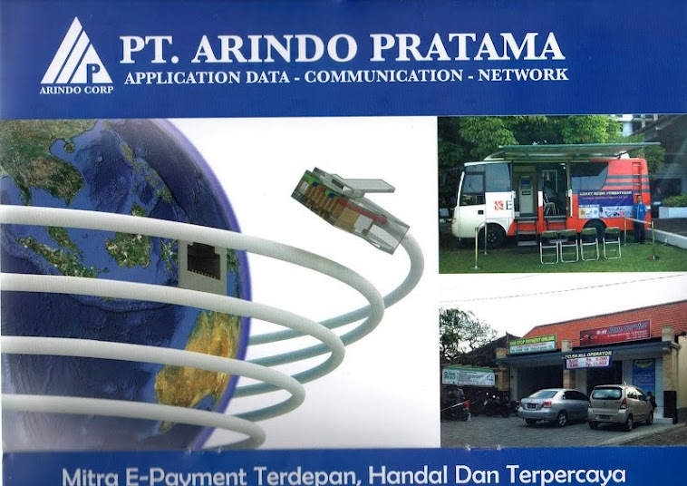 Arindo Pratama PT.