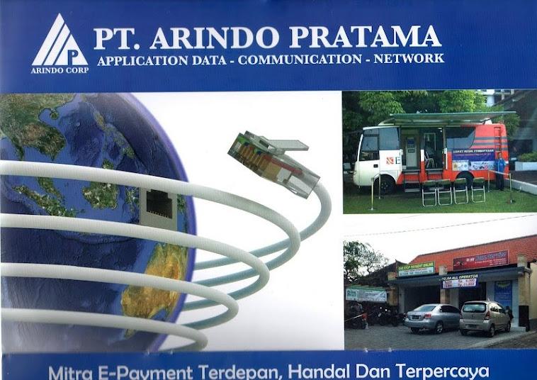 PT.Arindo Pratama-Disini Tempat Daftar Loket Arindo