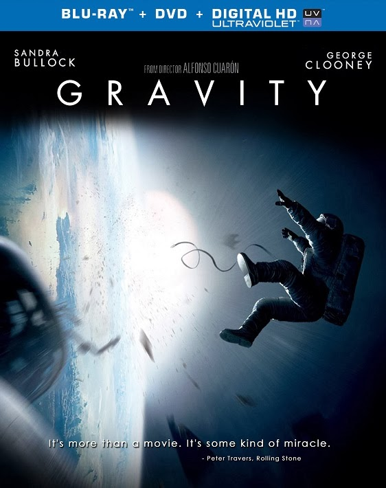 Gravity 2013 Bluray Direct Download Links