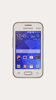 PAyTM: Buy Samsung Galaxy Star 2 mobile for Rs. 3569 after cashback