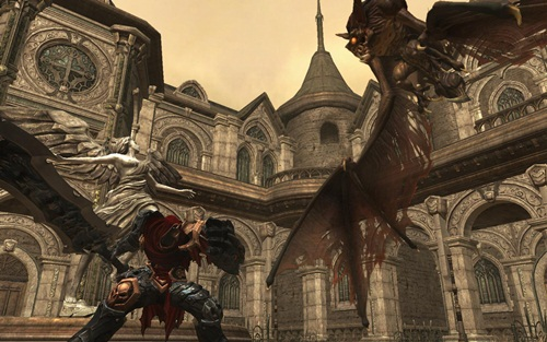 Darksiders - PC (Download Completo em Torrent)