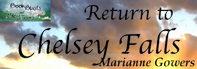 RETURN TO CHELSEY FALLS Book Blast & Giveaway