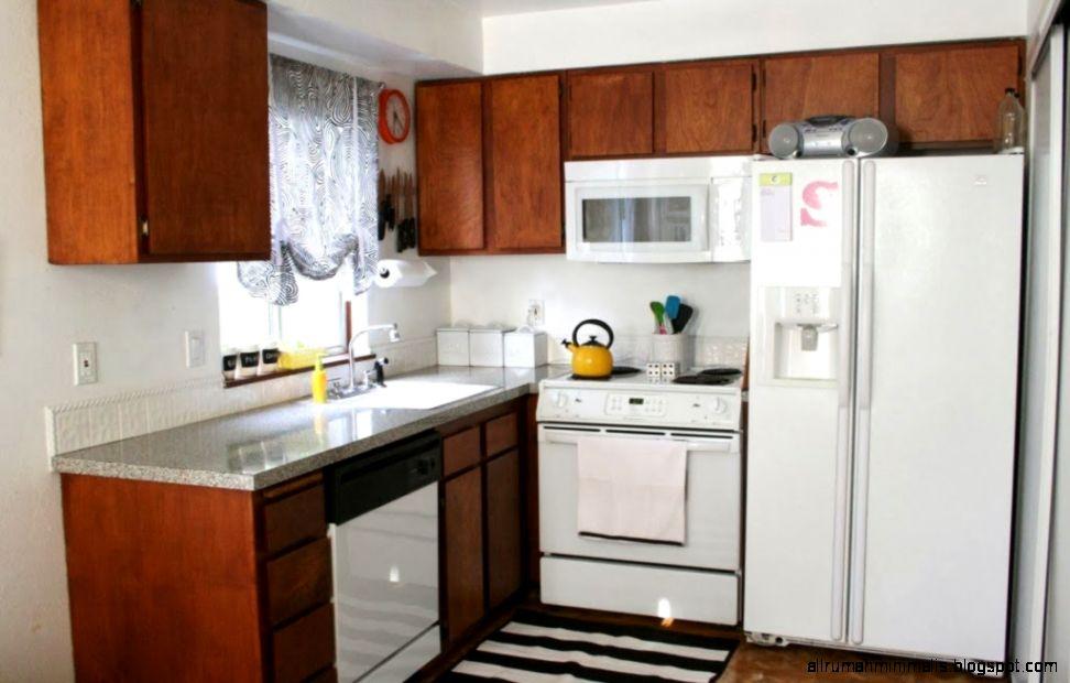 desain dapur rumah minimalis design rumah minimalis