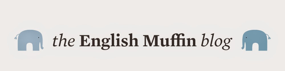 The English Muffin Blog