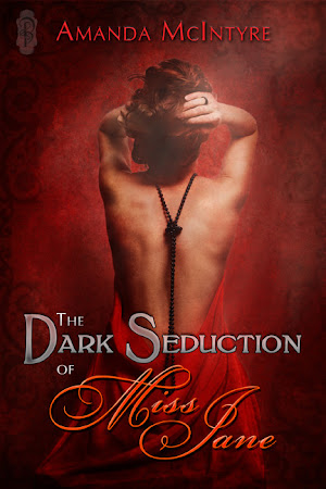 The Dark Seduction of Miss Jane