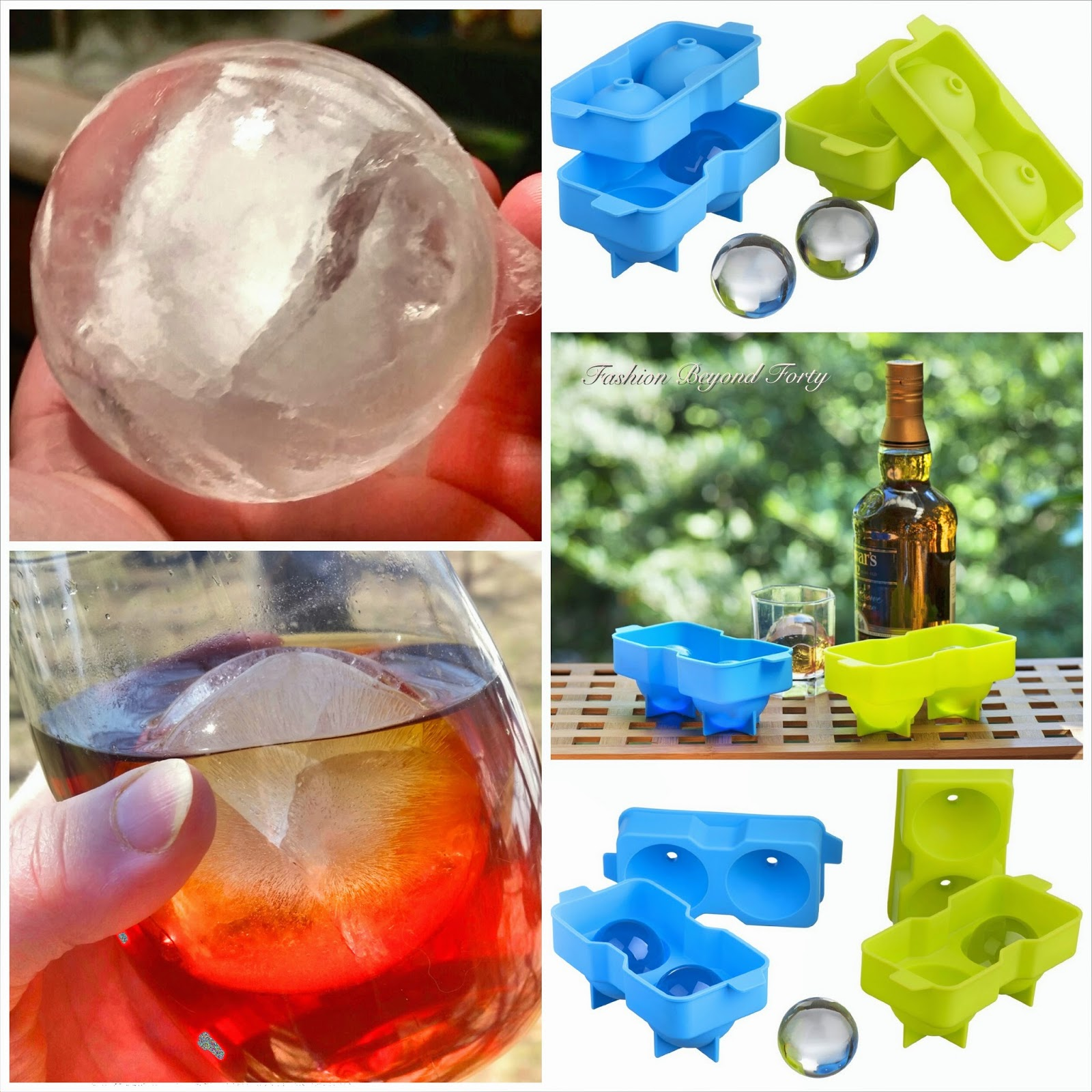 Kuuk Silicone Ice Ball Maker Review