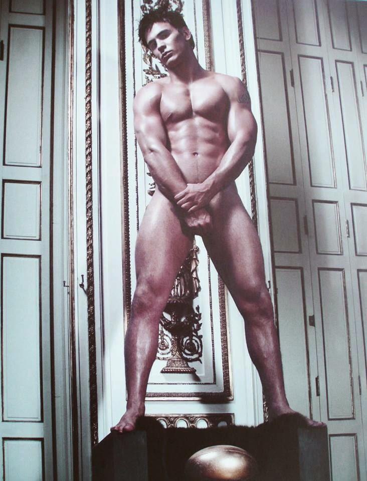 красивые голые мужчины фотографии тела