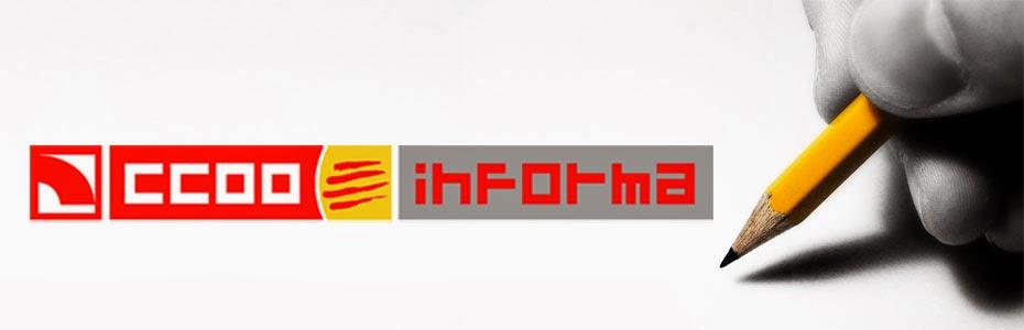 CCOO de l'Ajuntament de Sabadell | informa