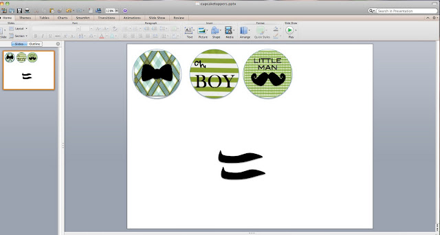 handlebars template tutorial - sweet floweret tutorial how to use powerpoint to make