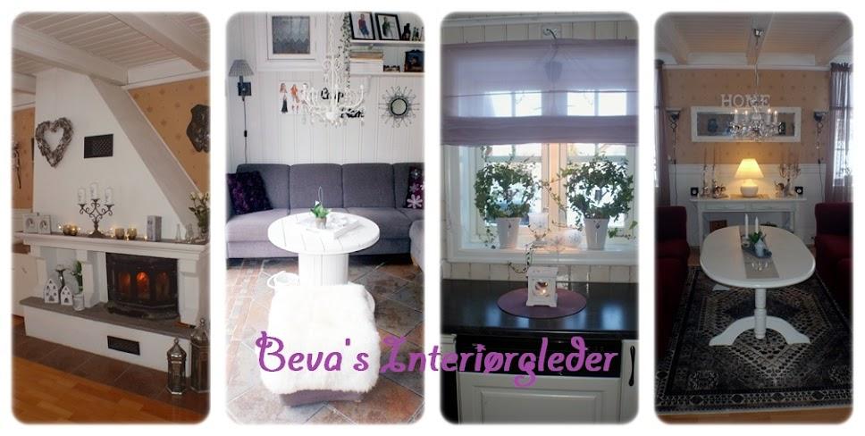 Beva's Interiørgleder