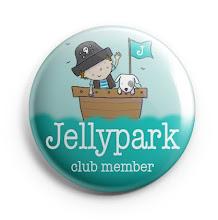 Jellypark Club Member