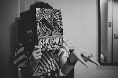 Nunca creí en los superhéroes