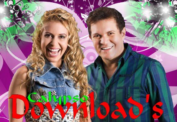 Calypso Pra Todo Mundo Ver