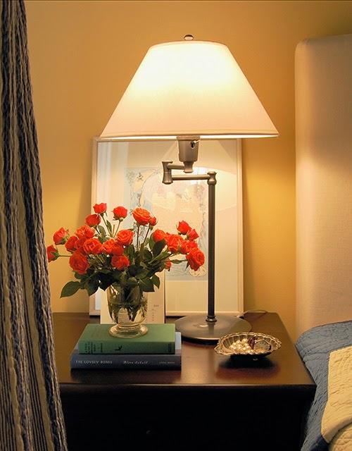 Chọn vị trí cho đèn ngủ theo phong thủy để bạn ngủ ngon